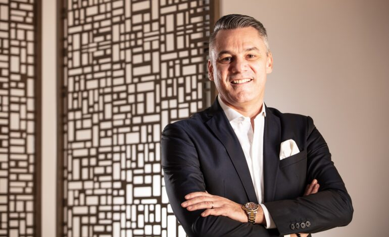 DANIELE VASTOLO, GENERAL MANAGER OF ZULAL WELLNESS RESORTS COMMENTS ON 'WORLD'S BEST NEW WELLNESS RETREAT 2020'