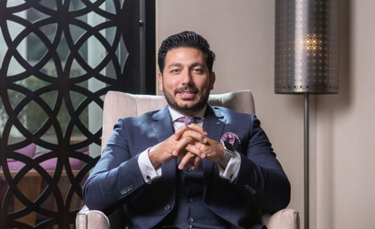 Best Hotel Management Traits to Learn from Hani Akkari