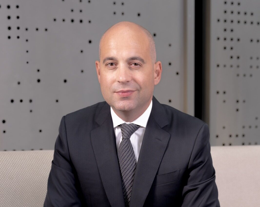 Hyatt Regency Oryx Doha announces Julien Gonzalvez as General Manager