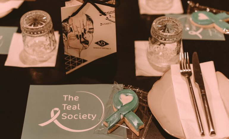 H Digital supports the Teal Society in Celebrating its 1st Anniversary in Qatar