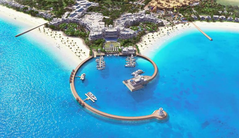 Etienne-Charles Gailliez named Hilton Salwa Beach Resort & Villas General Manager