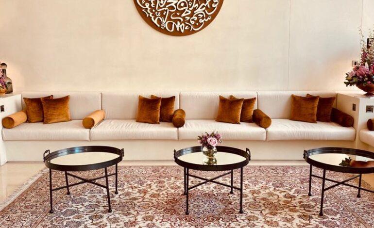 Alwadi Hotel MGallery Evokes the Majlis – the Essence of Qatari Hospitality