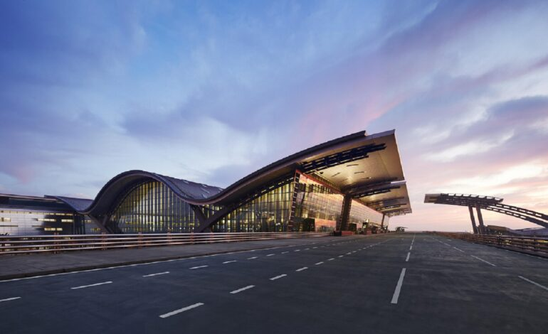 Hamad International Airport Achieves ISO Re-certification for its Asset Management System