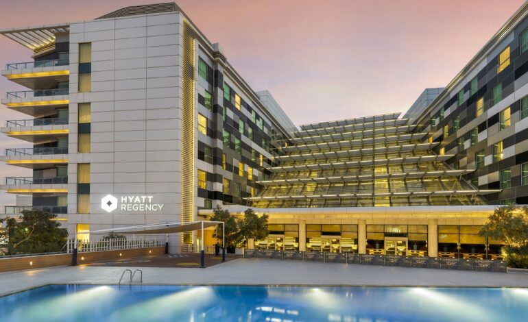 Hyatt Regency Oryx Doha rolls out special 40% promotional offer to honor the healthcare professionals