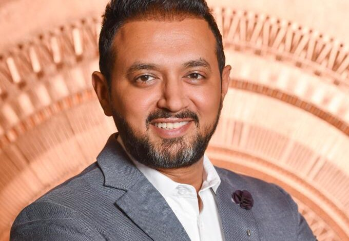THE RITZ-CARLTON, DOHA WELCOMES THE TALENTED RAVI SHANKAR TO LEAD FOOD AND BEVERAGE EXPERIENCES