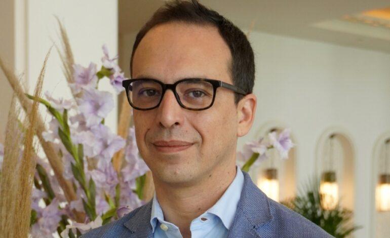 Rodrigo Ofner Joins Hilton Salwa Beach Resort & Villas as Resort Director of Food and Beverage