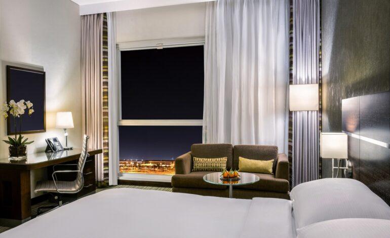 """Hyatt Regency Oryx Doha launches """"The Great Brunch Escape"""""""